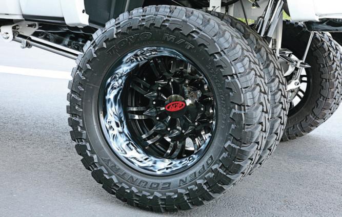 Tire Manufacturers List