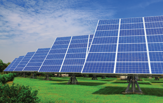 Solar Panel Manufacturers List • Manufacturers Lists